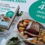 Tasty offerings from Total Wellbeing Diet