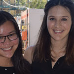 Students Awarded Scholarships For Environmental Achievements