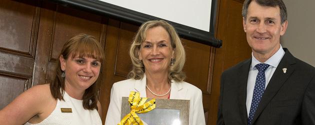 KAB, Australian Sustainable Cities Overall Winner: Frankston City Council, Victoria