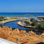Sand Sculpting Australia presents 'A Day at The Zoo'