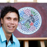 National Youth Week: Indigenous Youth Talent Shines through Art