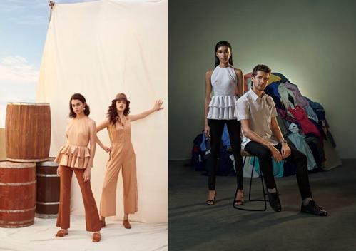 Zavi A Sustainable Label To Challenge Fast Fashion Ecovoice Environment News Australia