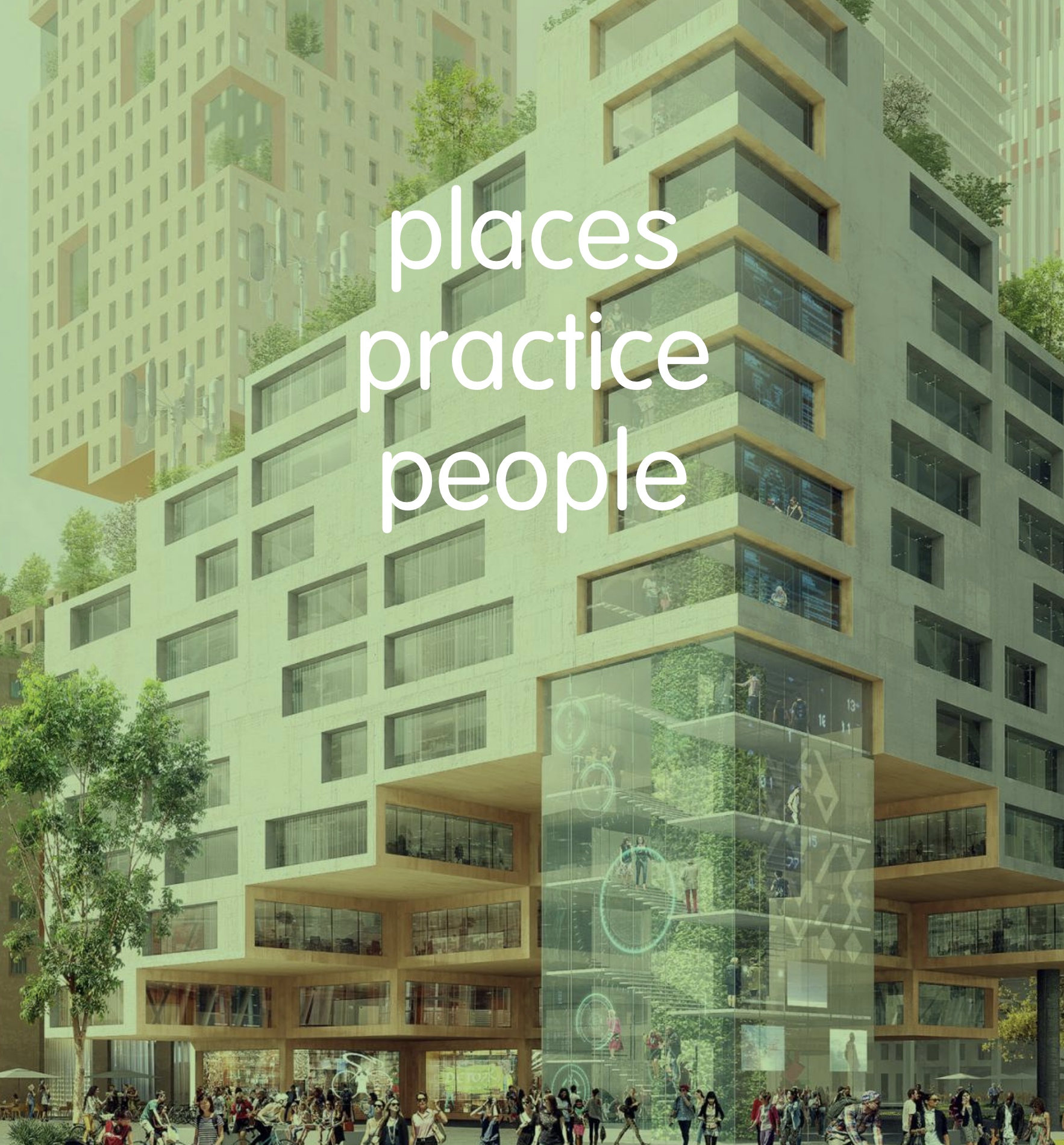 Leading urban planner's pick of 5 top Australian mixed-use projects  beneficial to communities  : EcoVoice – Environment News Australia
